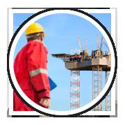 oil rig injuries